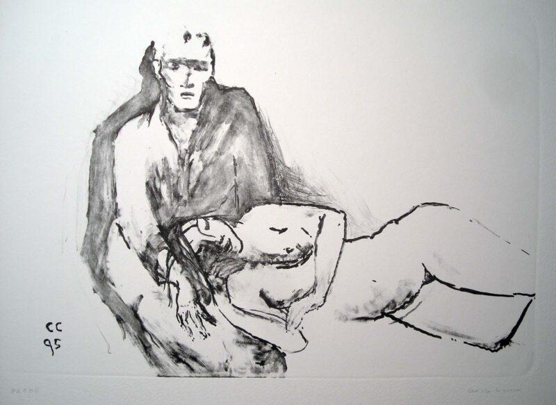 """Abbildung 1: """"(FC & A.)"""" von Christa Cremer"""