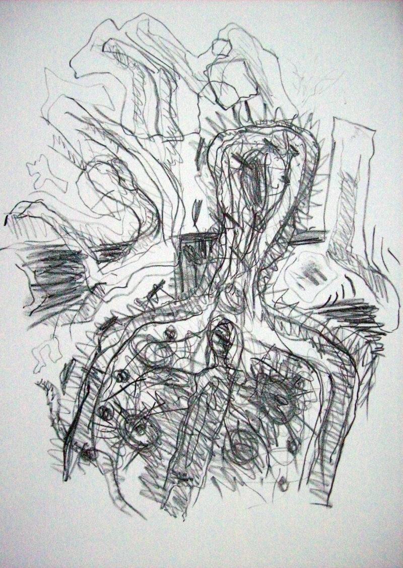 """Abbildung 1: """"o.T."""" von Robert Rehfeldt"""