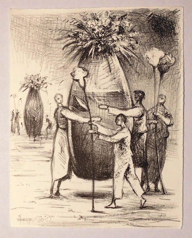 """Abbildung von """"Blumenschenken"""""""
