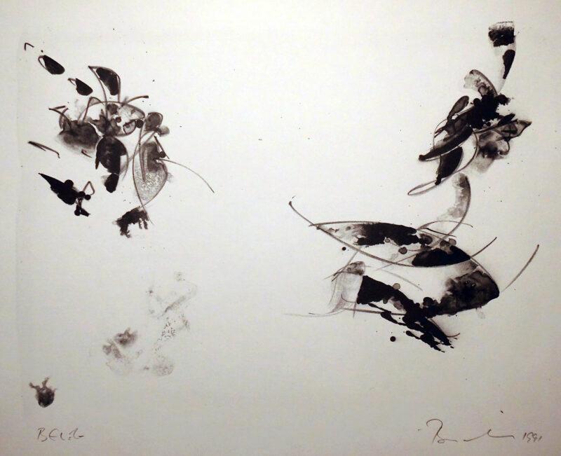 """Abbildung 1: """"o.T. 4"""" von Matthias Brandner"""