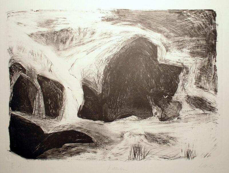 """Abbildung von """"Höhlen"""""""