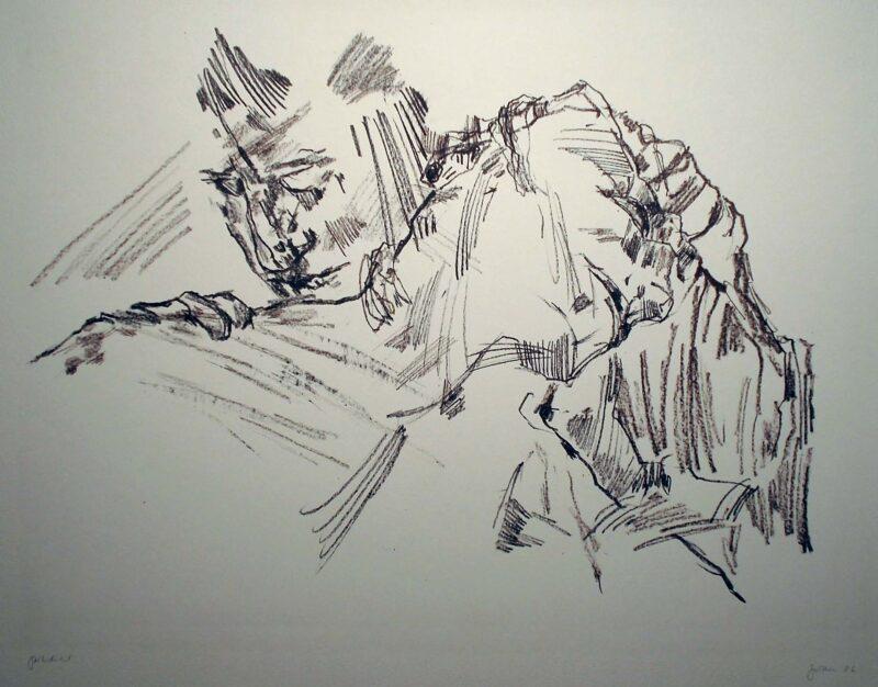 """Abbildung von """"(Paar 1986)"""""""