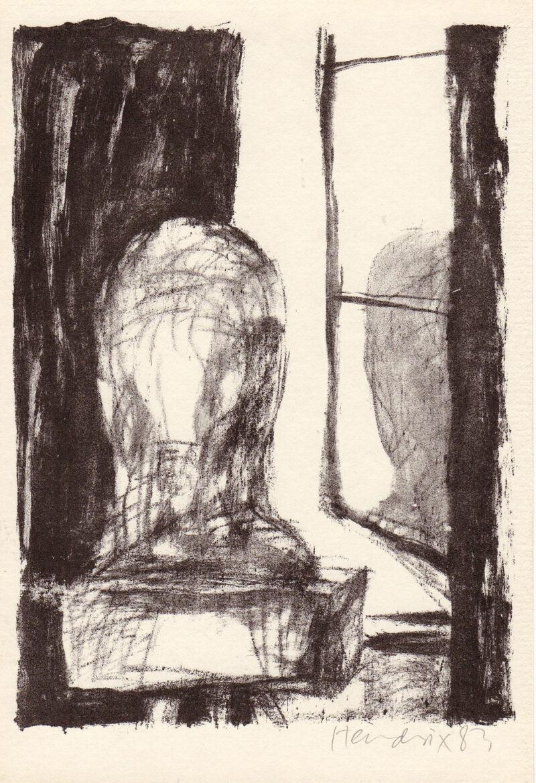 """Abbildung von """"Fenster  I"""""""