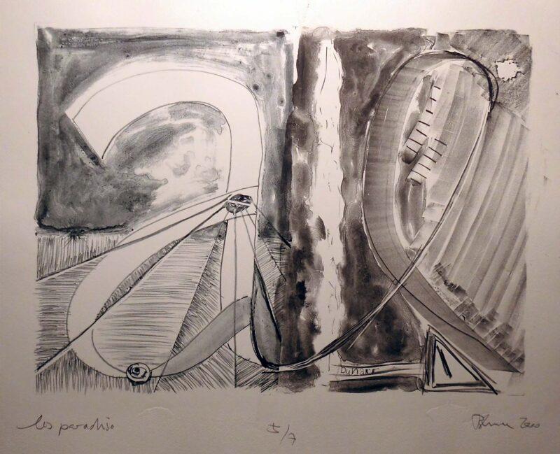 """Abbildung 1: """"al-LES PARADISO"""" von Peter Dettmann"""