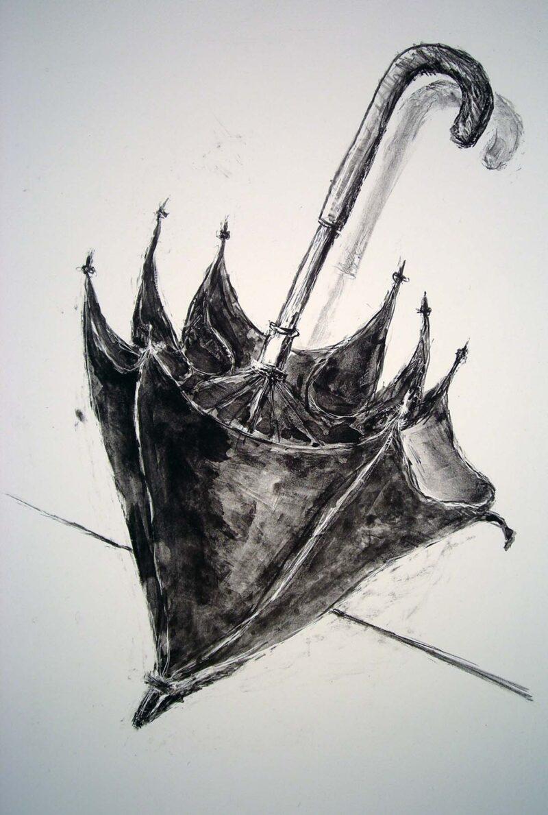 """Abbildung von """"Regenschirm"""""""