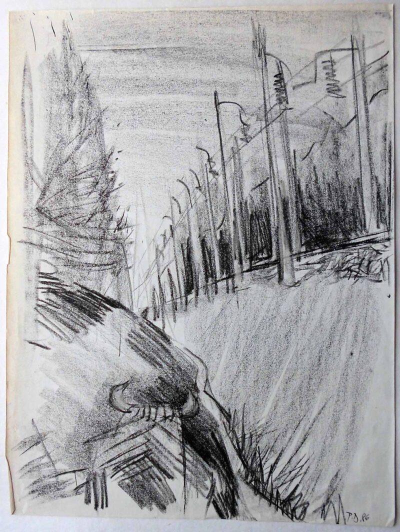 """Abbildung von """"Pipelinebau III"""""""