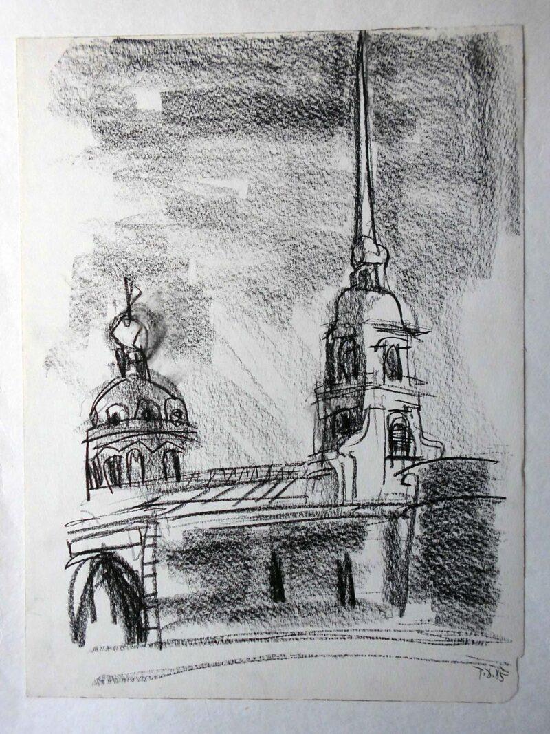 "Abbildung von ""Leningrad III"""