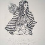 """""""Mririda"""" von Anne-Marie Chatelier (Abbildung 2)"""
