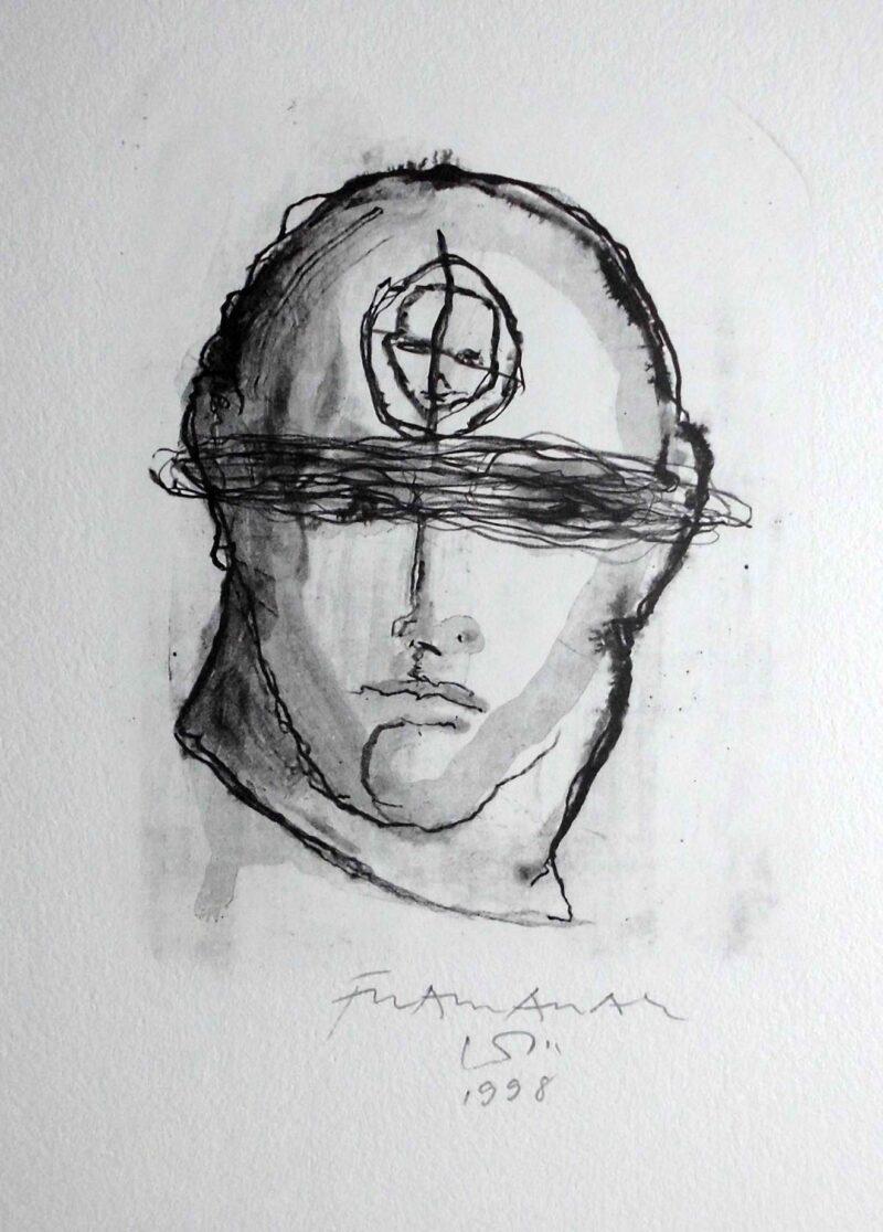 """Abbildung von """"Kopf"""""""