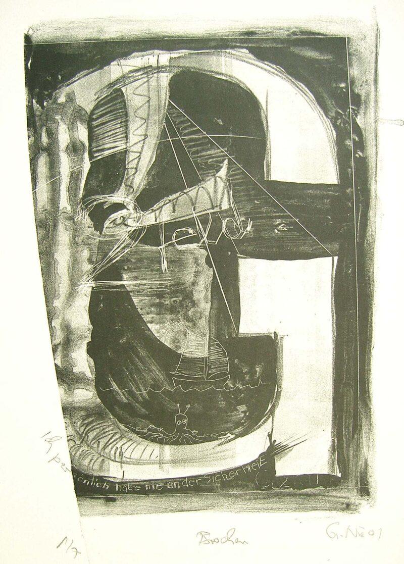 """Abbildung 1: """"G2 Feld (von G.Nie)"""" von Peter Dettmann"""
