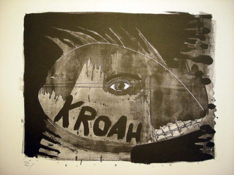 """Abbildung von """"Kroah"""""""