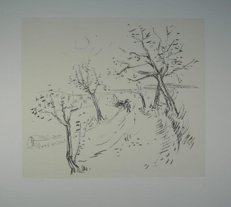 """Abbildung von """"Frühling"""""""