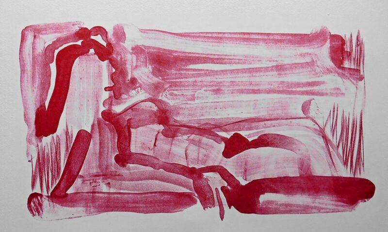 """Abbildung 1: """"Erwachende Braut II"""" von Peter Dettmann"""