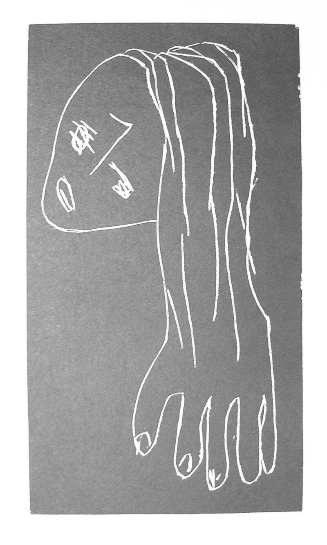 """Abbildung 1: """"(Kopf & Hand)"""" von Thomas Hartmann"""