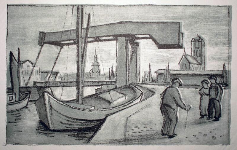 """Abbildung von """"Stralsund"""""""