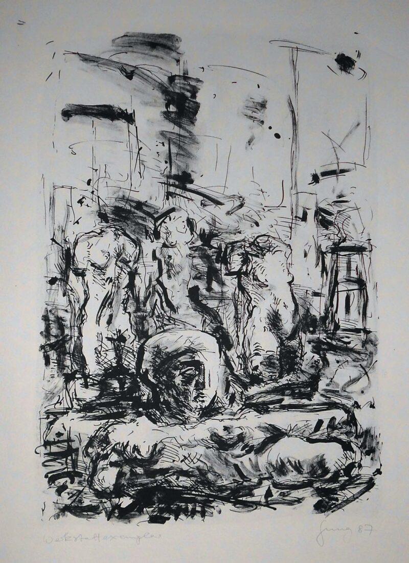 """Abbildung von """"Atelier I"""""""