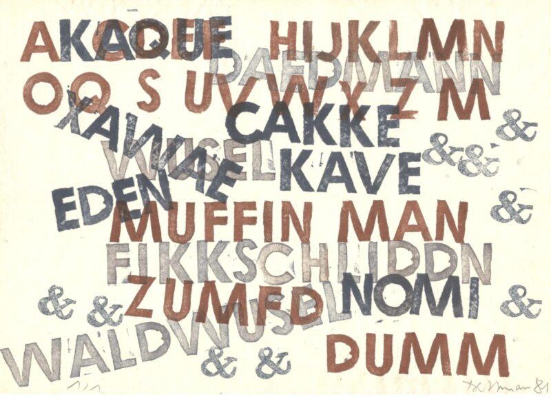 """Abbildung 1: """"AkaQue"""" von Peter Dettmann"""