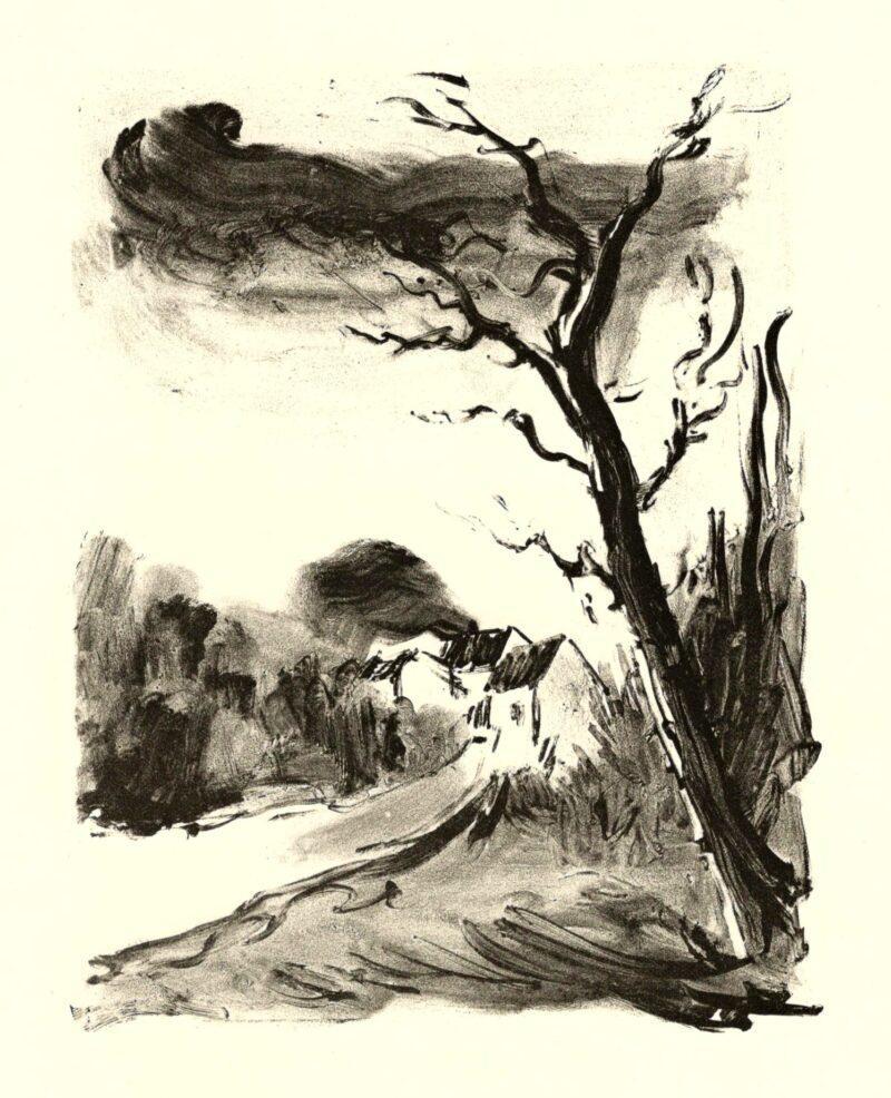 """Abbildung von """"Illustration VII"""""""