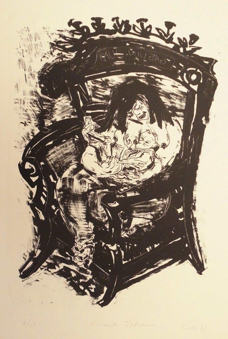 """Abbildung von """"Vincents Balsam"""""""