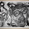 """""""Kopf mit Akt"""" von Peter Dettmann (Abbildung 2)"""