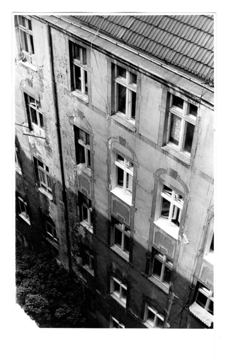 """Abbildung von """"Prenzlauer Berg, Auf den Dächern der Sonnenburger (10)"""""""