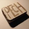 """""""PECHstein"""" von Peter Dettmann (Abbildung 2)"""