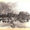 """""""Nacht am See"""" von Volker Scharnefsky (Abbildung 2)"""