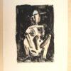 """""""Hockende"""" von Peter Dettmann (Abbildung 2)"""