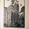 """""""Wismar, St. Marien-Kirche"""" von Unbekannter Autor (Abbildung 2)"""