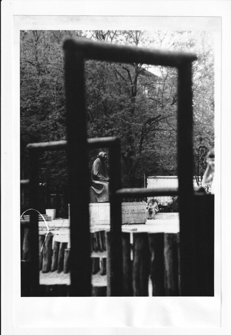 """Abbildung von """"Kollwitzplatz (1)"""""""
