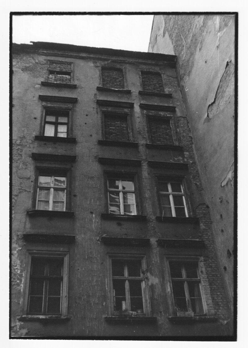 """Abbildung von """"Berliner Höfe VII (Nordisches Viertel)"""""""