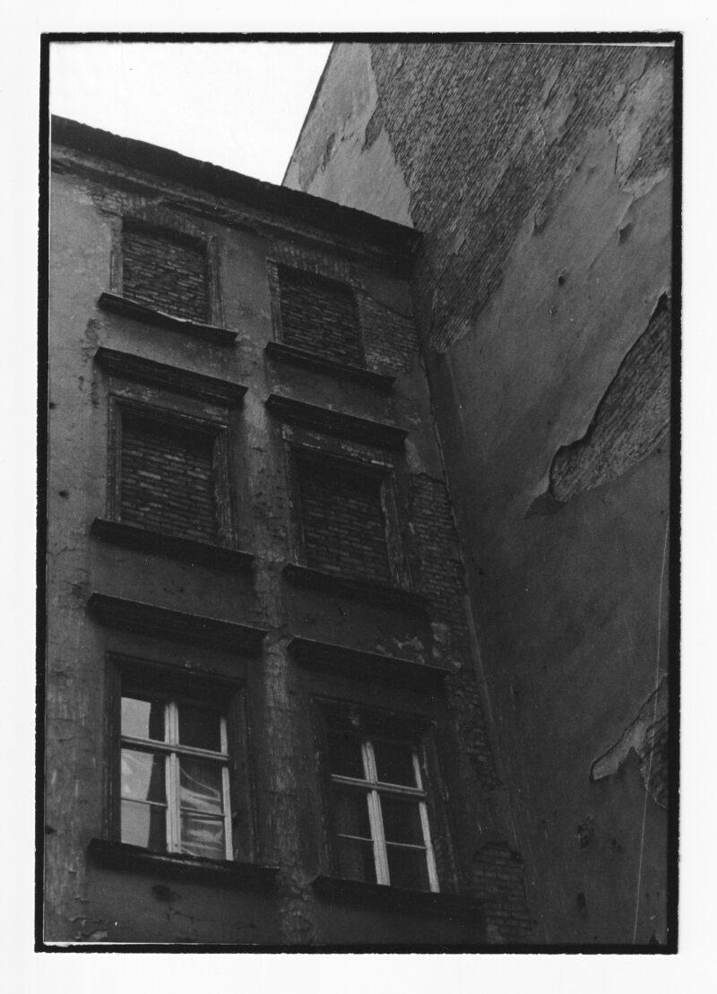 """Abbildung von """"Berliner Höfe VIII (Nordisches Viertel)"""""""