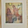 """""""(Maler und Modell)"""" von Peter Westphal (Abbildung 2)"""