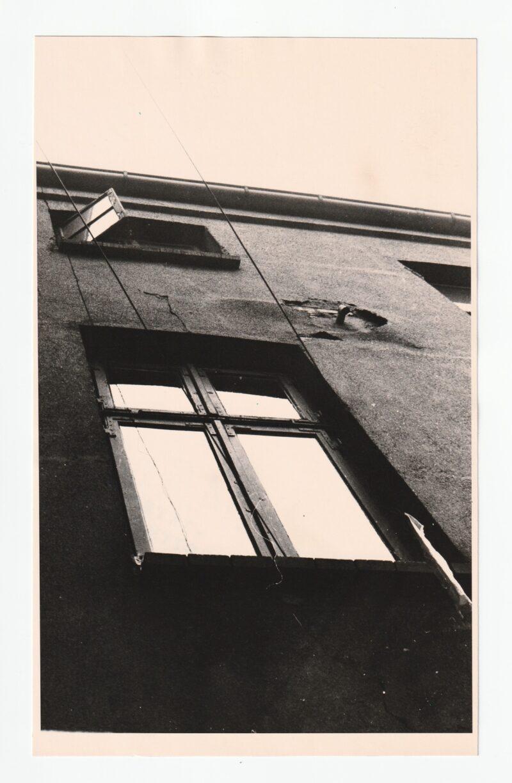 """Abbildung von """"Am Fenster (III)"""""""
