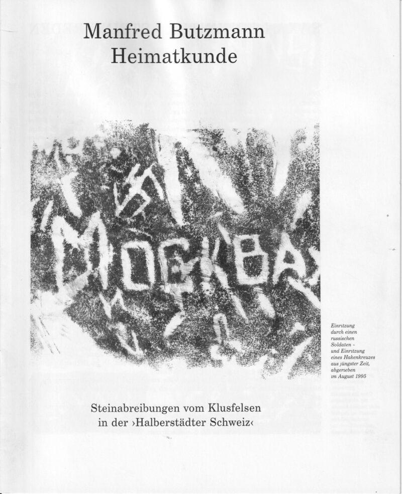 """Abbildung von """"Heimatkunde"""""""