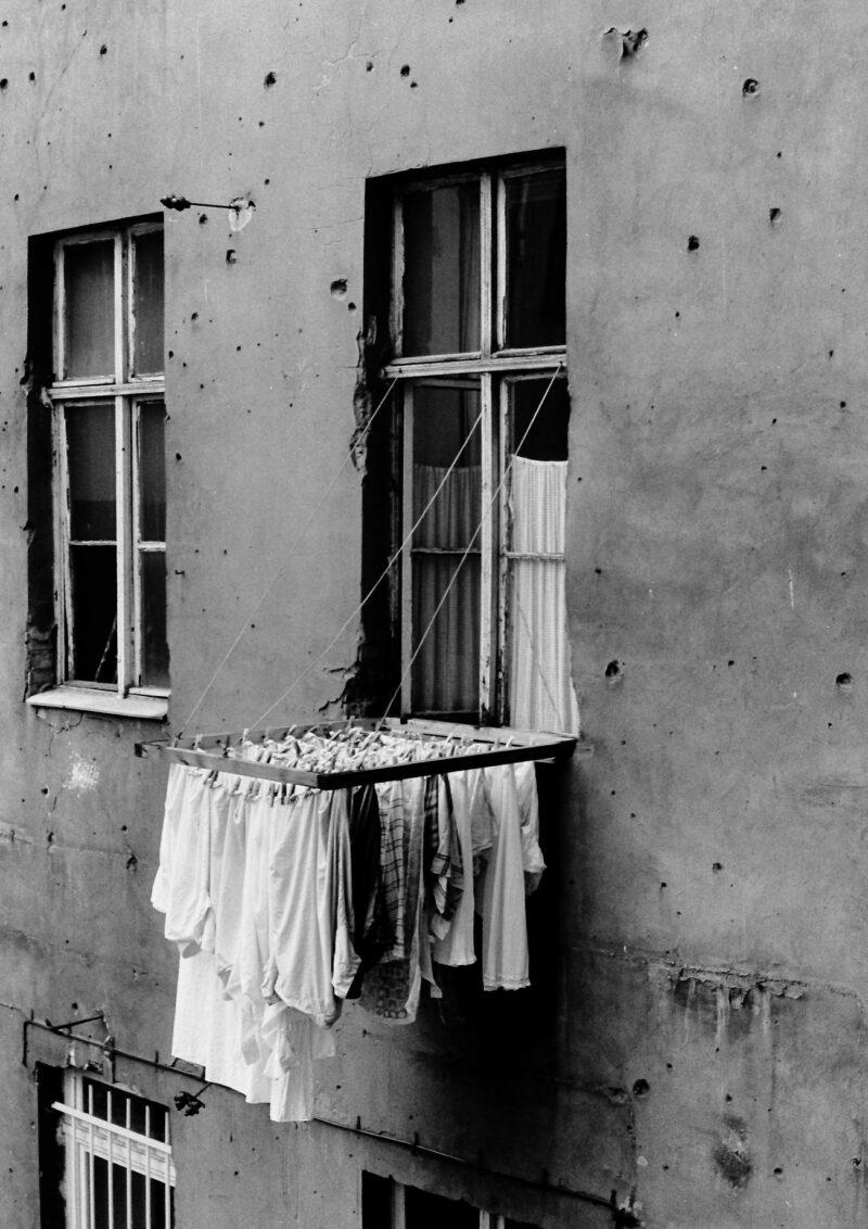 """Abbildung von """"Am Fenster (I)"""""""