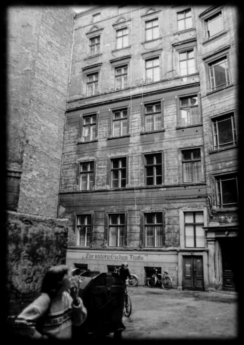 """Abbildung von """"Berlin-Mitte, Oranienburger Höfe (II)"""""""